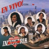Play & Download En Vivo Con Industria Del Amor by Industria Del Amor | Napster