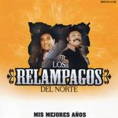 Play & Download Mis Mejores Anos by Los Relampagos Del Norte | Napster