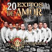 Play & Download 20 Exitos De Amor by Mercenario | Napster