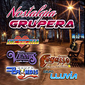 Play & Download Nostalgia Grupera by Various Artists | Napster
