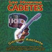 Play & Download Siempre Adelante by Los Nuevos Cadetes | Napster