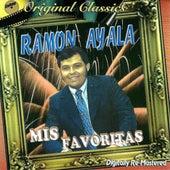 Play & Download Mis Favoritas by Ramon Ayala   Napster