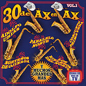 30 De Sax En Sax by Various Artists