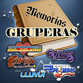 Play & Download Memorias Gruperas by Various Artists | Napster