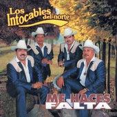 Play & Download Me Haces Falta by Los Intocables Del Norte | Napster