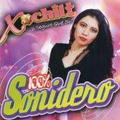 100% Sonidero by Xochilt
