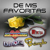 De Mis Favoritas by Various Artists