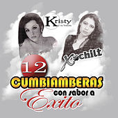 Play & Download 12 Cumbiamberas Con Sabor A Exito by Various Artists | Napster