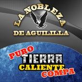 Play & Download Puro Tierra Caliente Compa by La Nobleza De Aguililla | Napster