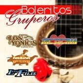 Play & Download Boleritos Gruperos by Various Artists | Napster