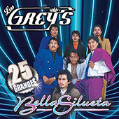 Play & Download Bella Silueta by Los Grey's | Napster
