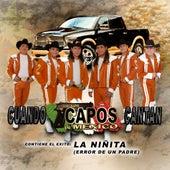 Play & Download Cuando Los Capos Cantan by Los Capos De Mexico | Napster