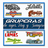 Play & Download Gruperas De Ayer, Hoy Y Siempre by Various Artists | Napster