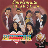 Play & Download Simplemente Es Amor by Industria Del Amor | Napster