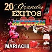 Play & Download 20 Grandes Exitos Con Mariachi by Industria Del Amor | Napster