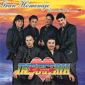 Play & Download Gran Homenaje ... Recuerdos Del Amor by Industria Del Amor | Napster