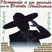 Play & Download Homenaje A Un Grande Con La Banda Sinaloense by Banda Vallarta Show | Napster