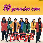 Play & Download 10 Grandes Con Los Grey's by Los Grey's | Napster