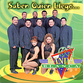 Play & Download Saben Quien Llego by Banda Blanca | Napster