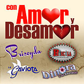 Con Amor Y Desamor by Various Artists