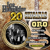 Play & Download 20 Chicanas De Oro by Los Humildes | Napster