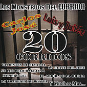 Play & Download Los Monstruos Del Corrido by Various Artists | Napster