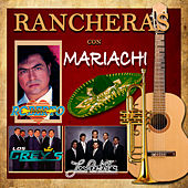 Play & Download Rancheras Con Mariachi by Various Artists | Napster