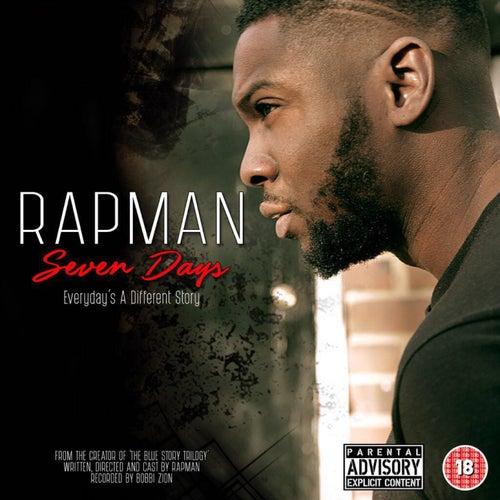 Seven Days by Rapman