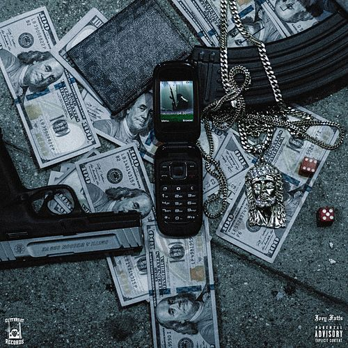 I'll Call You Tomorrow by Joey Fatts