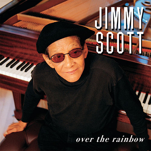 Over The Rainbow by Jimmy Scott