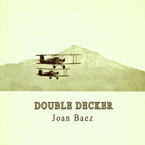 Double Decker by Joan Baez