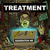 Play & Download Bloodsucker by The Treatment | Napster
