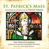 St. Patrick's Mass by Philip Green