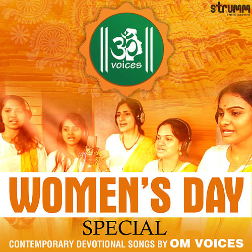 Play & Download Women's Day Special - Contemporary Devotional Songs by Om Voices by Om Voices | Napster