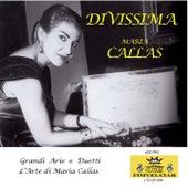 Play & Download Divissima - Maria Callas (Maria Callas) by Various Artists | Napster
