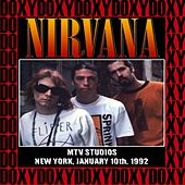 MTV Studios, New York, January 10th, 1992 (Doxy Collection, Remastered, Live on Broadcasting) by Nirvana