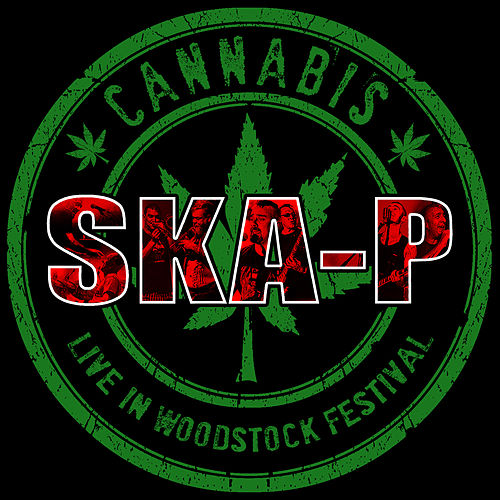 Cannabis (Live In Woodstock Festival) - Single von Ska-P