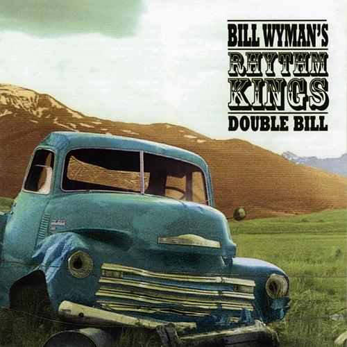 Double Bill Pt. 2 by Bill Wyman
