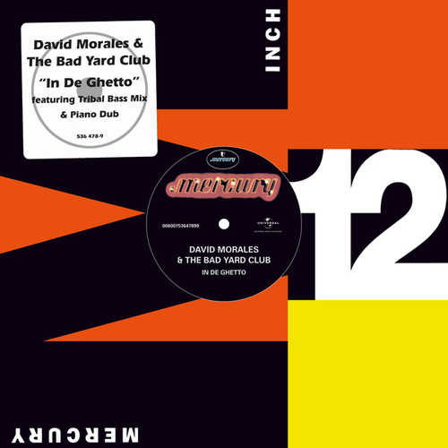 Play & Download In De Ghetto by David Morales | Napster