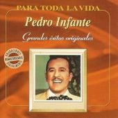 Play & Download Grandes Éxitos Originales by Pedro Infante | Napster