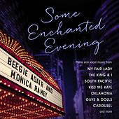 Play & Download Some Enchanted Evening by Beegie Adair | Napster