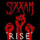 Play & Download Rise by Sixx:A.M. | Napster