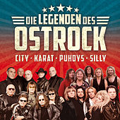Legenden des Ost-Rock (Die großen Vier: Puhdys - City - Karat - Silly) by Various Artists