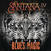 Blues Magic von Santana