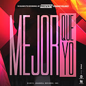 Play & Download Mejor Que Yo (Deluxe Edition) by Yovanny Polanco | Napster