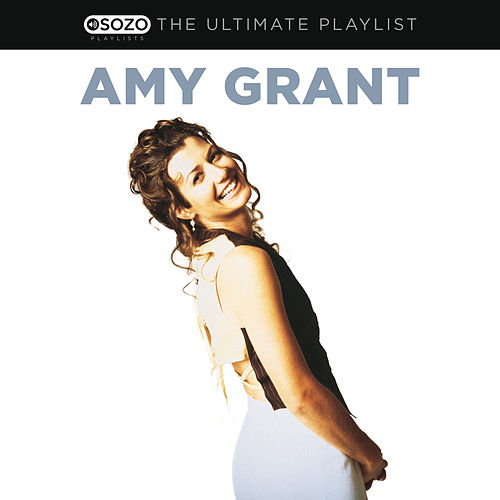 The Ultimate Playlist von Amy Grant