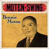 Play & Download Moten Swing by Bennie Moten | Napster