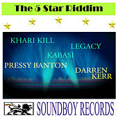 Play & Download The 5 Star Riddim by Various Artists | Napster