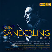 Kurt Sanderling Edition by Various Artists