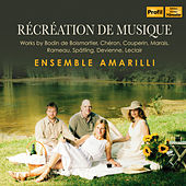 Play & Download Récréation de musique by Various Artists | Napster